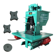 DMYF480 mobile cover making machine, concrete spacers machine