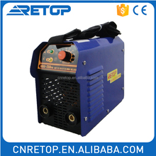 Inverter DC MMA 200 ARC Welder High Frequency Welder for Sale Welding Machine
