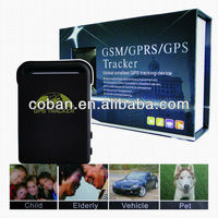 2013 New Price Mini Spy Vehicle GSM GPRS GPS Tracker TK102 Mini GPS Tracker for Children Elderly Cars and Pets