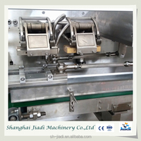 Reliable quality plastic bag making machine price