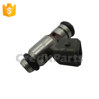 OEM IWP046 4 Holes Fuel Injector Nozzle For VW FIAT 50103902