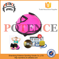 Bosu Balance Ball Yoga Gym Exercise