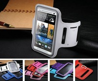 M9 Running Case Workout Cover Sport Gym Case Holder Waterproof key Pouch For HTC M9