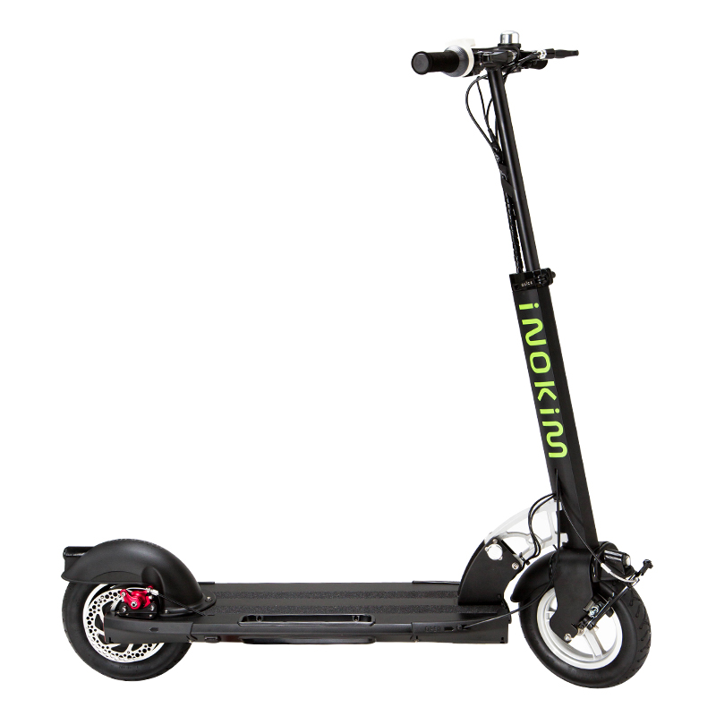 Inokim Myway 10 inch tires portable folding electric scooter bike