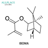 [7534-94-3] IBOMA as reactive diluent Isobornyl methacrylate