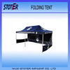3x4.5m aluminum folding tent gazebo marquee pop up tent used canopies for sale