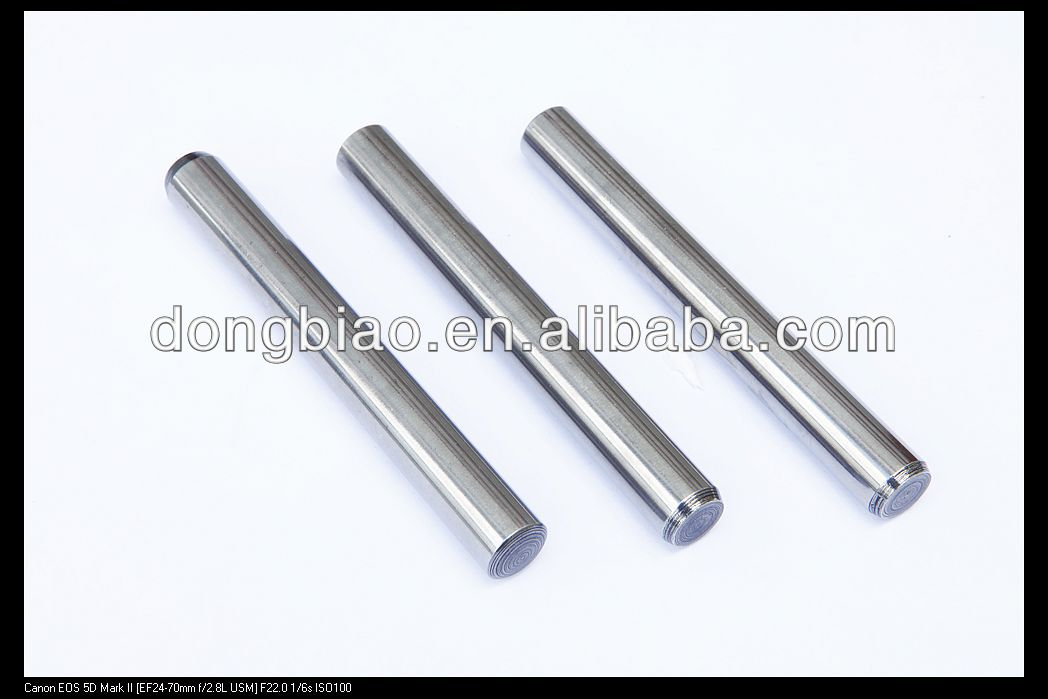 ANSI zinc plated OEM reverse pin, retaining pin, stainless steel needle