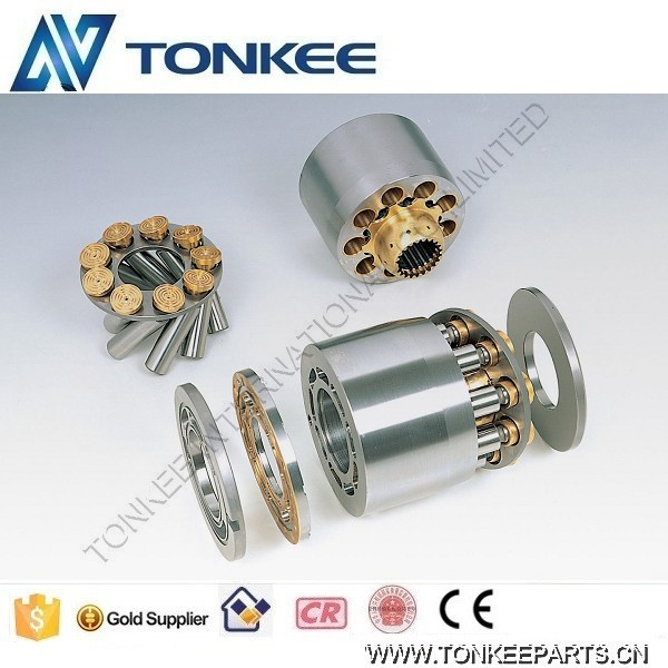 Excavator SG20 Swing motor SG20 Swing motor assy for CX470B CASE