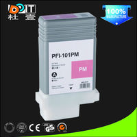 Super hot,strong recommend for Canon ipf 650 655 compatible ink cartridge