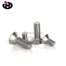 Hardware Fasteners Stainless Steel countersunk bolts m20