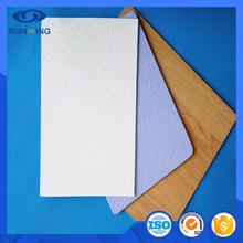 Shanghai Factory GRP 2mm Fiberglass Embossed Sheet