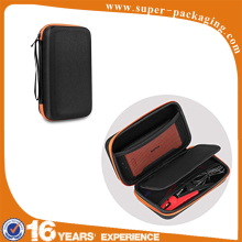 Wholesale EVA black waterproof electronic cable tool multipurpose storge box