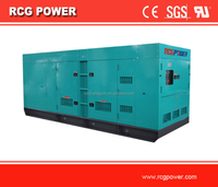 1250KVA/1000kw Alternator Generator Price list