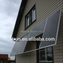 High quality 2KW off grid solar energy system used solar generators for sale