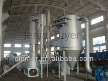Distillers' grains Flash Dryer / Flash drier