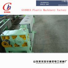 Plastic extruder Machine Single Screw Extruder For Pipe extrusion