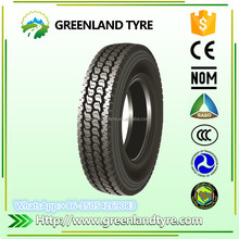 best chinese tyre brand ANNAITE provide 295 / 75R22.5 all steel radial new truck tyres tires