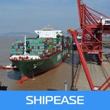 shenzhen freight forwarder cheap sea freight shipping rate china to Tallinn,Estonia