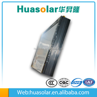 Balcony solar heater solar swimming pool collector