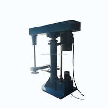 Hydraulic Lifting High Speed Disperser for paint,coating,ink