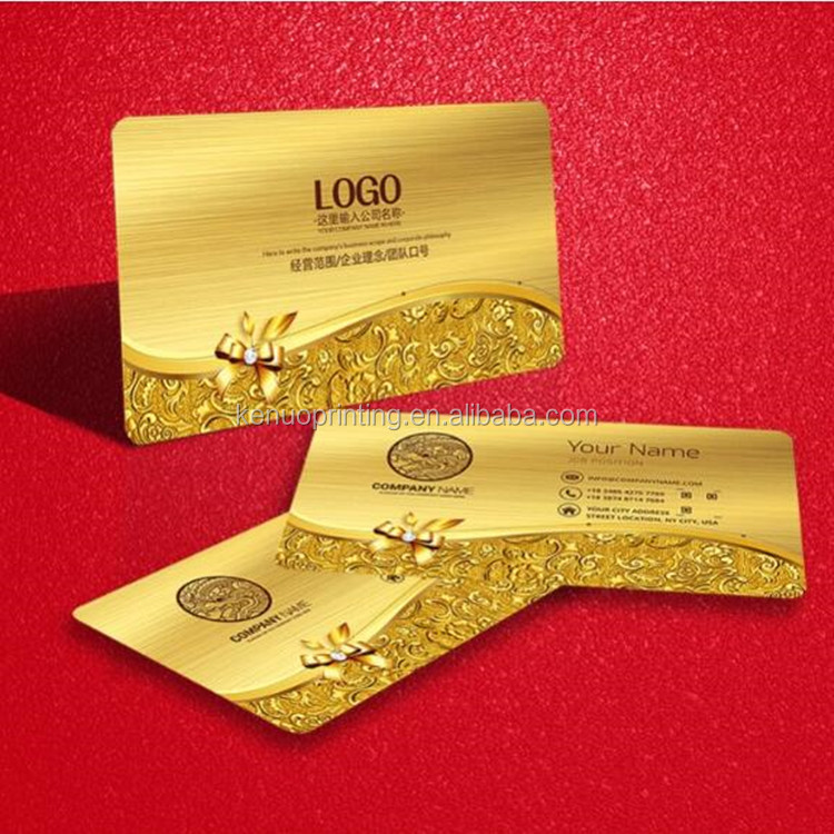 Latest New Design Luxury Raised UV PVC,Screen Printing Business <strong>Cards</strong>
