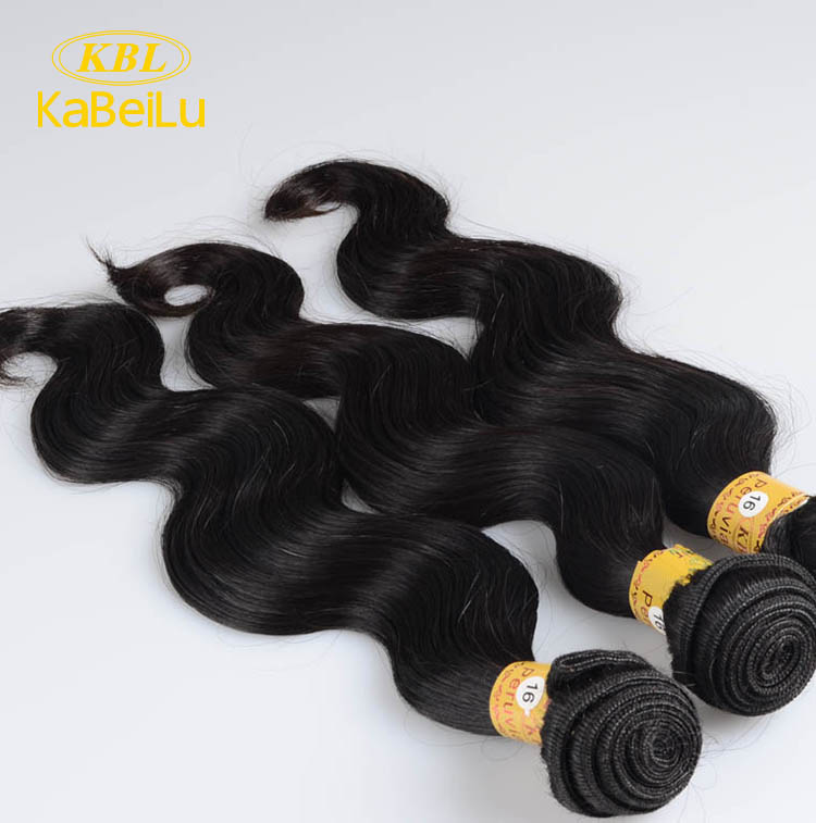Professional Raw virgin unprocessed african synthetic hair extension weave