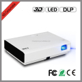 DLP Portable Projector Home Theater Business Multimedia Projector with WiFi and Andoid 1080P