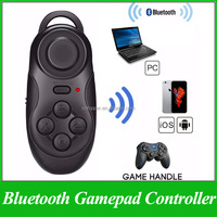 Mini Wireless Bluetooth Joystick Gamepad Controller Selfie Game Remote Universal for Shutter Mouse Mobile Laptop VR 3D Glasses