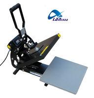 Automatic Open Semi Auto T-Shirt Heat Press Sublimation Transfer Machine