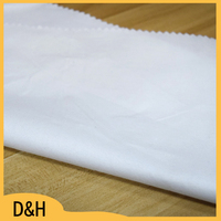 bleached color downproof duvet fabric cotton fabric price per yard