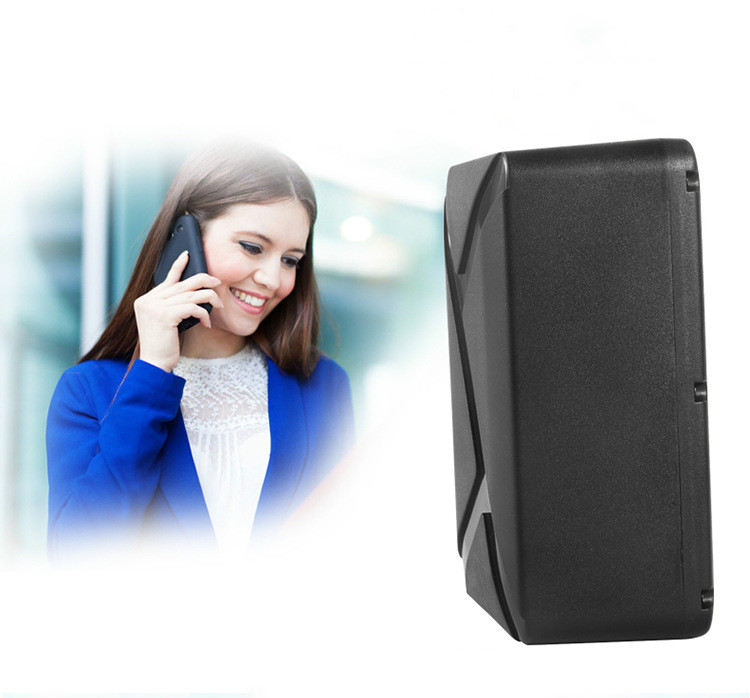 Hand held 10000mAh Long battery life magnetic installation 2g 3g 4g Gps tracker portable for Asset Gps tracking