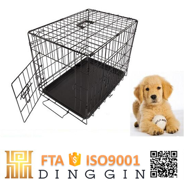 Cheap stainless steel puppies dog kennel