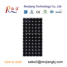 high quality 290wp A grade Mono solar pv panel export /photovoltaic cells module for sale