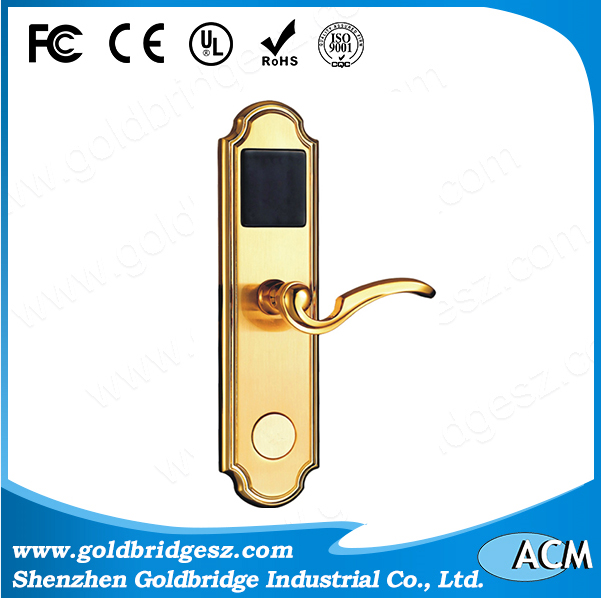 China factory U Shaped Brackets Cable Lock For 3.5 Inch Color Video Door Phone