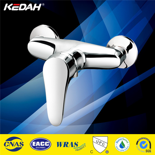modern cheap discount bathroom outdoor surface mounted shower faucet