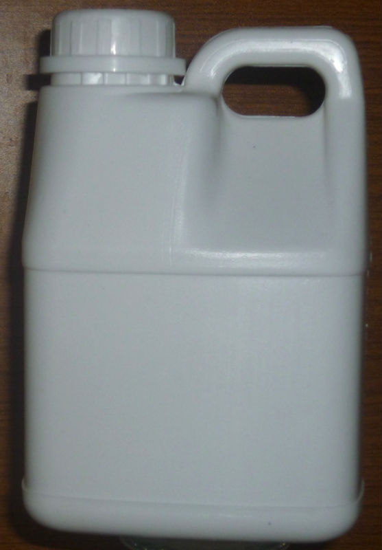 Plastic Jerry Can 1 Ltr.