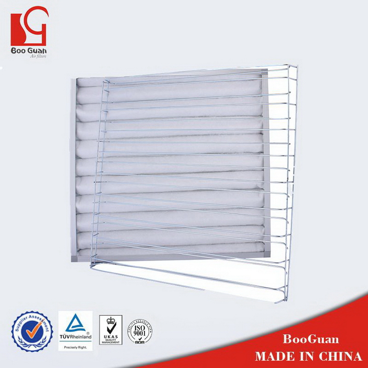Top grade new coming experienced paint booth pre filter