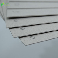 Grey Paperboard/Solid Paper Sheet Cheap Price/AA Grade Good Quality Paper