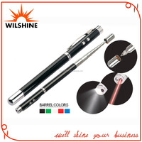 Advanced Technology Metal Material Telescopic Baton for Business Gift