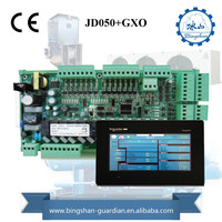 Universal PCB controller for Chiller Heat pump compressor