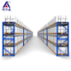 CAD Drawing Warehouse Storage Rack