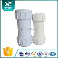 Good Quality Adjustable PVC Coupling/ Pvc Quick Coupling for Irrigation
