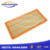 Cheap Competitive High Quality Auto Car Air Filter 7L0 129 620 A