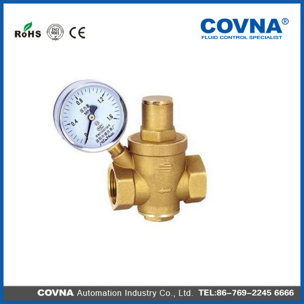 high quality brass pressure relief valve pressure relief valve air pressure reducing valve price