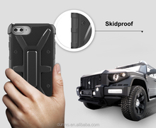 Shockproof Tablet Cover Case Heavy Duty Style Pc Silicon Armor Case For iphone