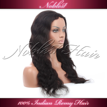 High quality cheap braided elite 100% black women brazilian wigs