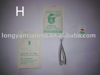 herbal teabag( Triangular Tea-Bags )