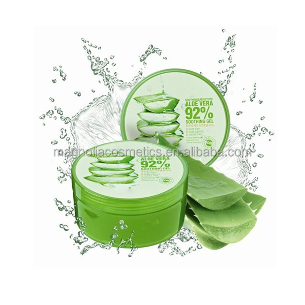 99.75% Organic Aloe Vera Gel made from 100% Pure Natural Certified Organic Aloe Vera Plant