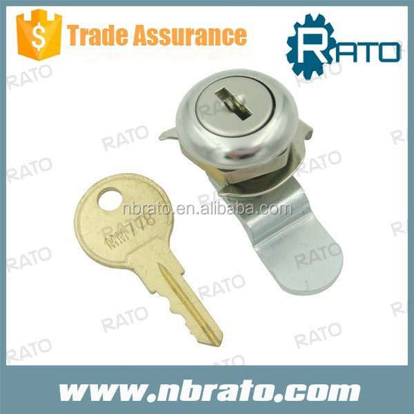 RC-<strong>123</strong> security clip office furniture cam lock