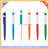 Cheap Promotional Ballpoint Pen of Plastic Ball Pen